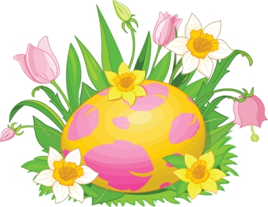 Easter Egg Hunts in Coralville and Iowa City April 2014