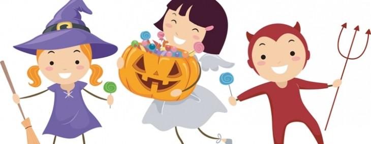 Fall Fun – Halloween Parade & Carnival in Iowa City