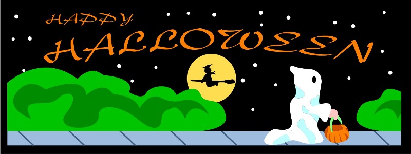 Halloween Trick or Treat Times in and Around Iowa City 2016